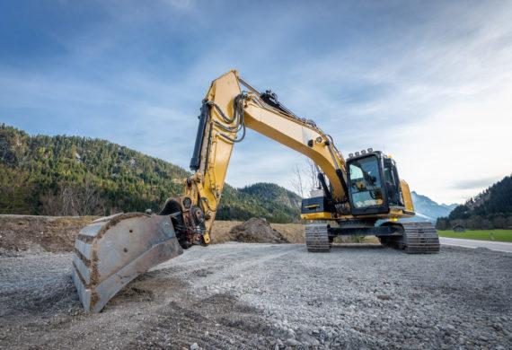 Corso di Conduzione di Escavatori Idraulici