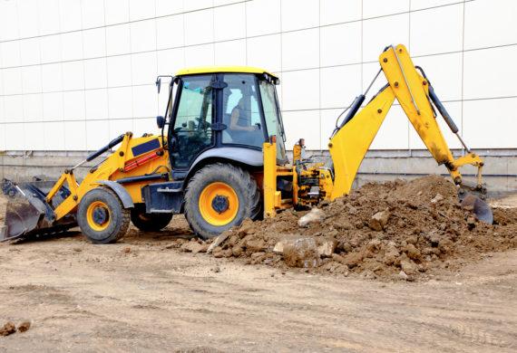 Corso di Conduzione Escavatori idraulici, Caricatori frontali e Terne
