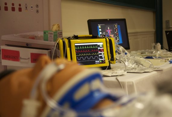 Corso A.L.S. Advanced Life Support – Italian Resuscitation Council