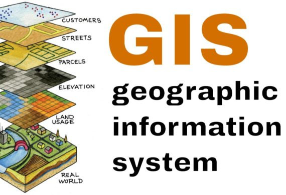 Corso GIS – Geographic Information system
