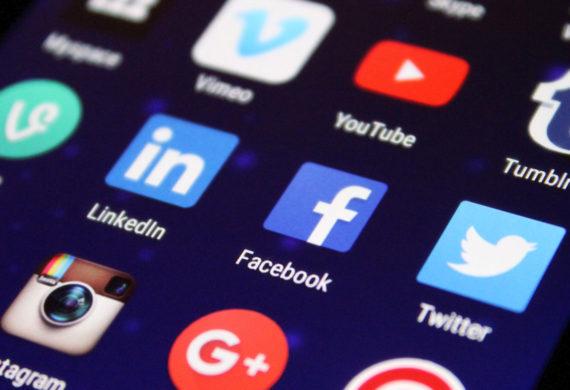 Web & Social marketing