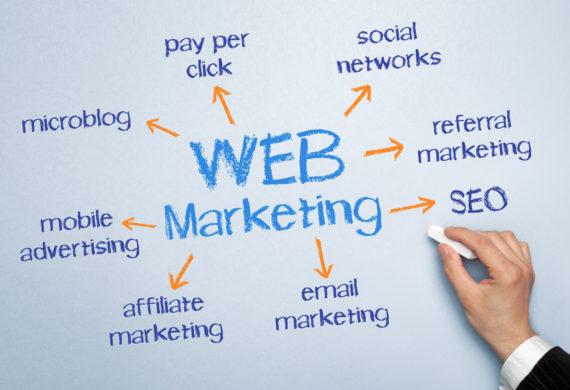 Corso Web Marketing – Strategie SEO