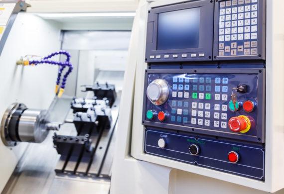 Programmatore Macchine CNC a Controllo numerico
